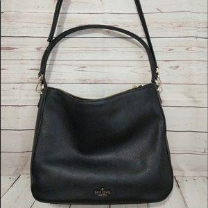 Kate Spade Jackson Shoulder/Crossbody Bag